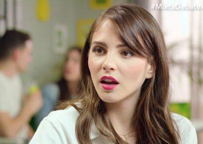 ¨El Debatex¨ con Andrea Duro y Adriana Torrebejano ¿sí o no a los padres en las redes sociales?