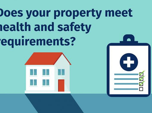 My Property Life – Health&Safety