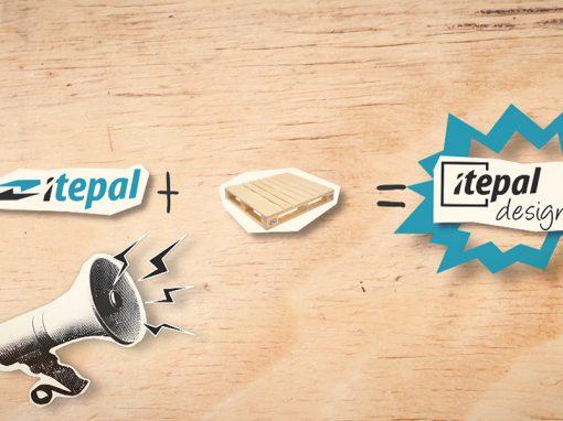 Promo ITEPAL Design