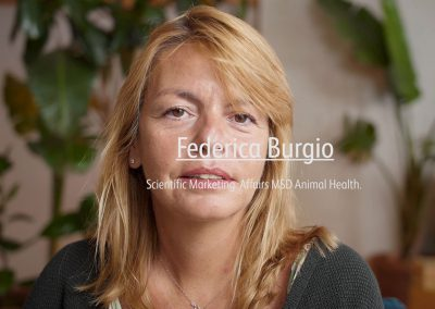 BRANDED CONTENT FEDERICA BURGIO