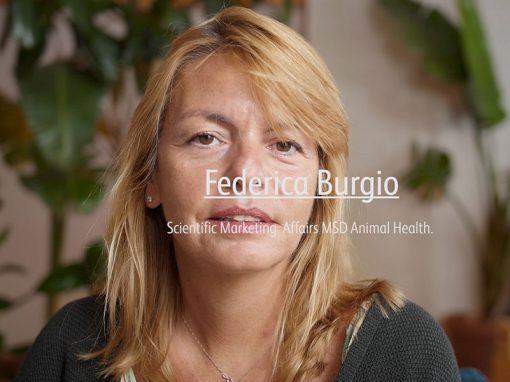 BRANDED CONTENT FEDERICA BURGIO