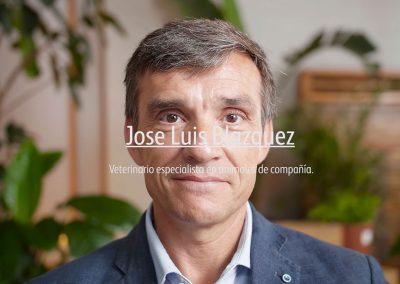 BRANDED CONTENT JOSÉ LUIS