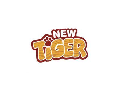 Vídeo de animación y motion graphics ¨New Tiger¨