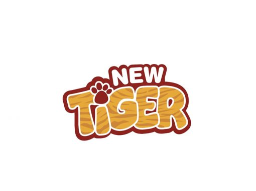 Vídeo de animación y motion graphics ¨New Tiger¨