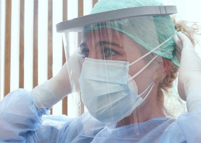 Vídeos Redes Sociales Clínica Dental Protocolo