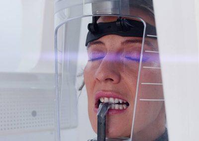 Vídeos Redes Sociales Clínica Dental Radiografía