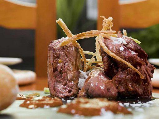 Vídeos Redes Sociales Restaurante «Carne»