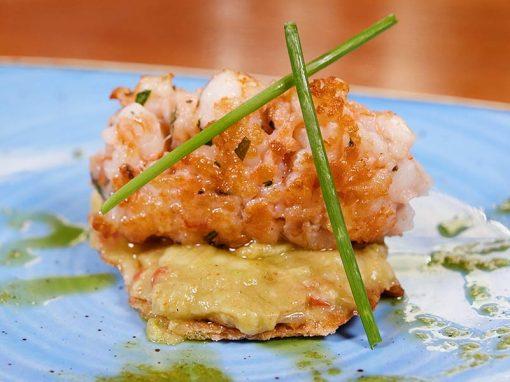 Vídeos Redes Sociales Restaurante ¨SALMÓN¨